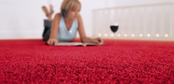 Tepih kao izbor
