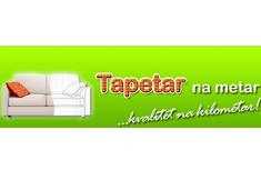 tapetarnametar