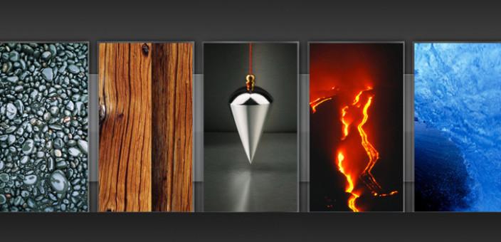 Feng šui – 5 osnovnih elemenata u Vašem domu