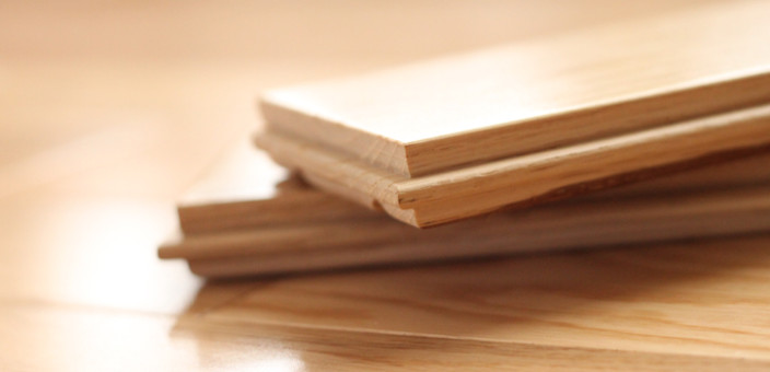 Termička modifikacija drveta