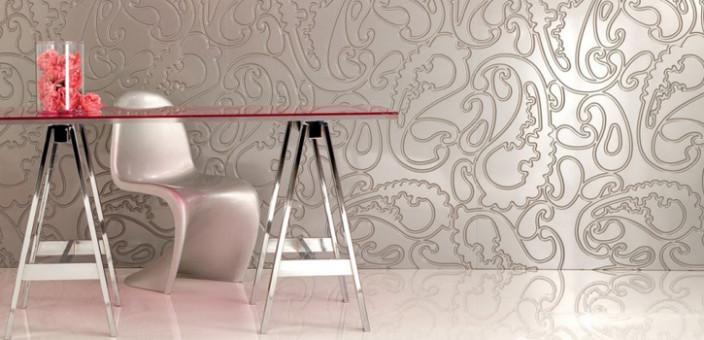 Zidni paneli kao alternativa farbanju zidova