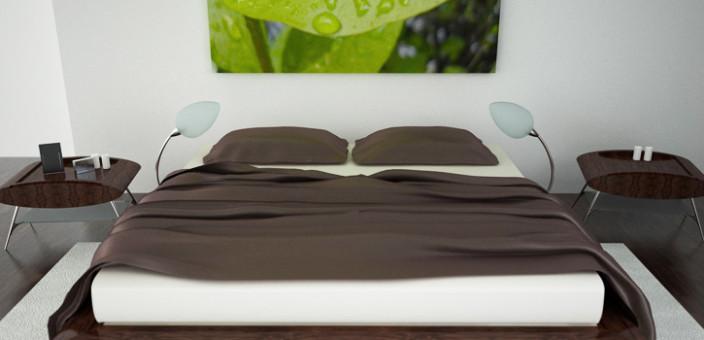 Kako do bolje spavaće sobe