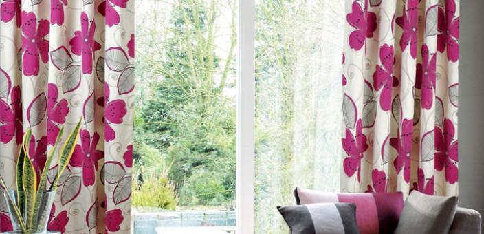 Izbor i kupovina zavese
