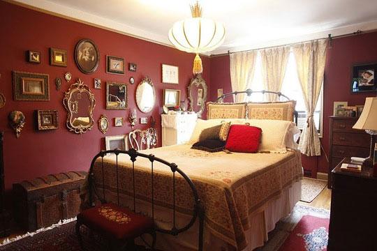 slaganje boja u enterijeru uredjenje stana. Black Bedroom Furniture Sets. Home Design Ideas