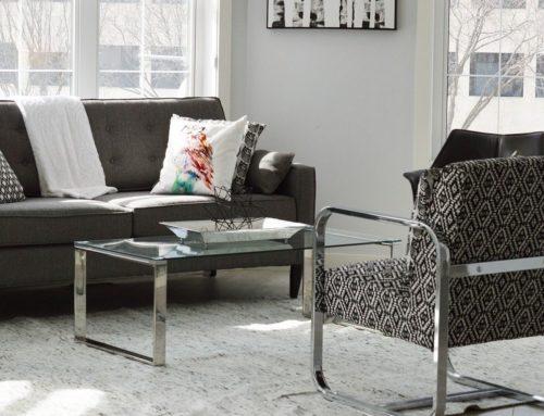 Sedam saveta kako da uredite malu dnevnu sobu da izgleda veće