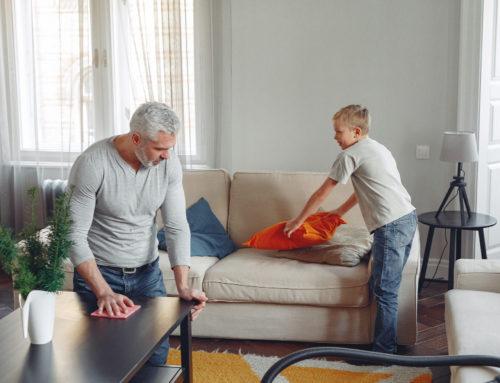 Kako da očistite dom da biste sprečili širenje korona virusa